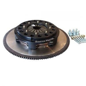 Green Brothers Racing - High HP rotary clutch/flywheel kit