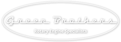 Green Brothers Racing Ltd  – Rotary Engine Specialists